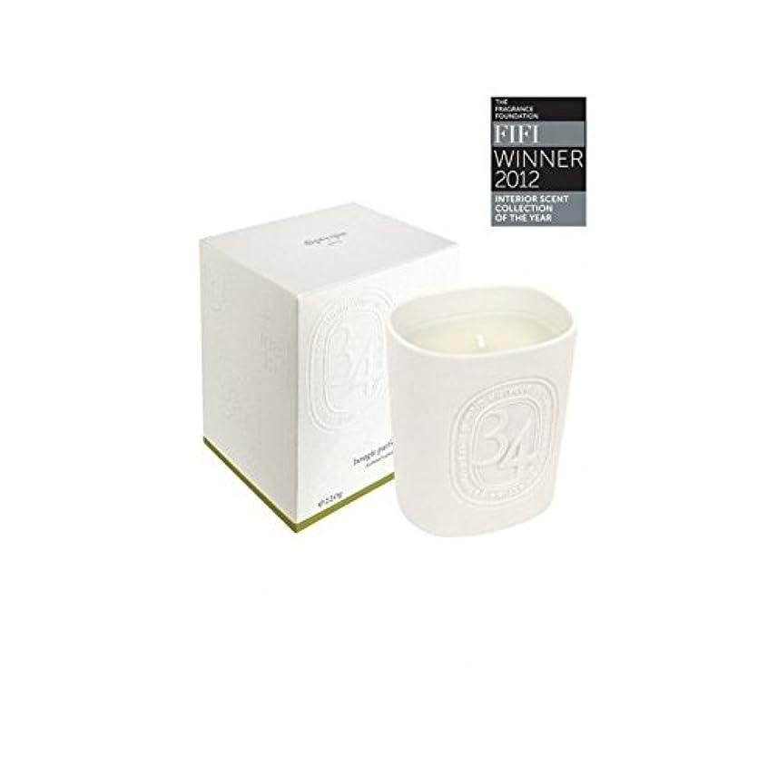 ミリメーターボードお茶Diptyque Collection 34 Boulevard Saint Germain Candle 220g (Pack of 2) - Diptyqueコレクション34大通りサンジェルマンキャンドル220グラム (x2) [並行輸入品]