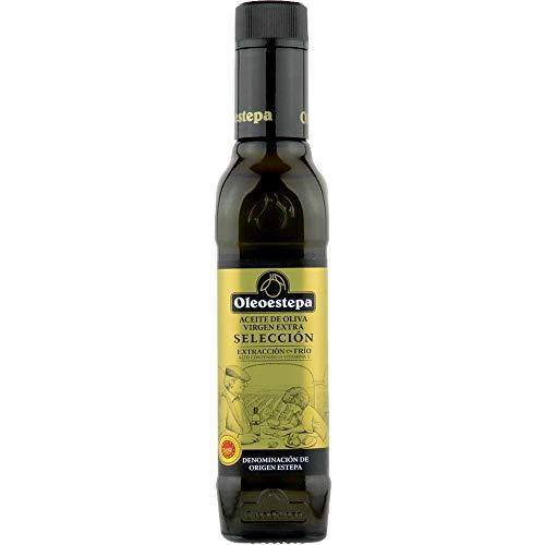 Aceite De Oliva Virgen Extra Selección Oleoestepa 0.50L