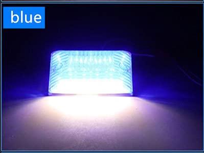 Parte automática de Oscaro Tesla encendedor 1 unids el camión LED LIGHT LIGHT ELECTRÓNICO 24V 12V AUTOMÓVILES DE AUTOMÓVILES DE AUTOMÓVILES DE AUTOMÁTICO ADVERTENCIA DE CARA DE CARAVAN Tesla encendedo