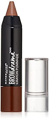 Maybelline New York Eyestudio Brow Drama Pomade Crayon Eye Color