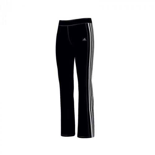 adidas YG Clima Core Jazzpant schwarz, Größe:116