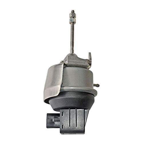 Neu Unterdruckdose Garrett Turbolader 03L198716A SCSN