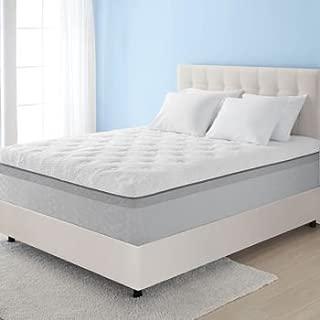 Novaform 14 Comfort Grande Queen Memory Foam