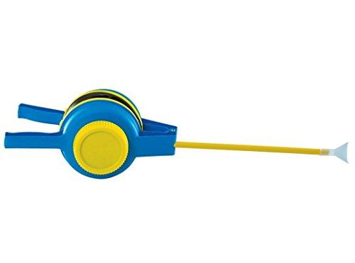 Matabi 80346 Espolvoreador, Azul, 39x19x16 cm