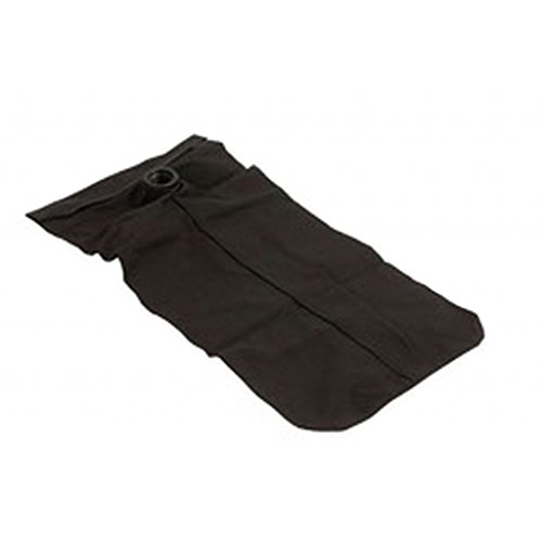 Mirka MPA-0110 - Cloth Vacuum Bag for Self-generating Vacuum Sanders (Qty 1)