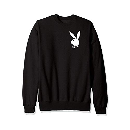 Vintage Playboy Bunny Unisex T Shirt, Tank Top, Hoodie, Long Sleeve, Sweatshirt for Men Women Kids DMN Tshirt Black
