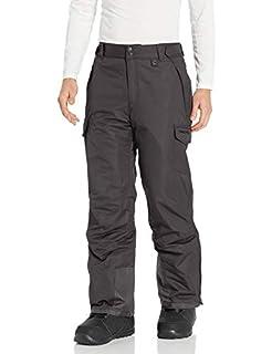 Arctix Men's Snow Sports Cargo Pants, Charcoal, Small (29-30W * 32L) (B004CK739A) | Amazon price tracker / tracking, Amazon price history charts, Amazon price watches, Amazon price drop alerts