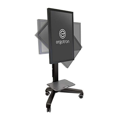 24-190-085 - ergotron - neo-flex mobile mediacenter ld