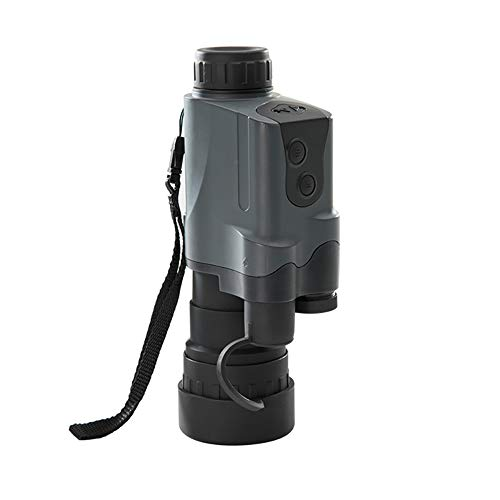 QNMM Nachtsicht-Infrarot-Wärmebildkamera-Monokular-Infrarot-Nachtsichtgerät-Teleskop-Kamera-Videorecorder-Outdoor-Sport-Teleskop
