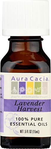 Essential Oil Lavender Harvest 0.50 Ounces