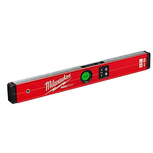 Milwaukee REDSTICK Digital Level w/PIN-POINT Measurement Technology - MLDIG24
