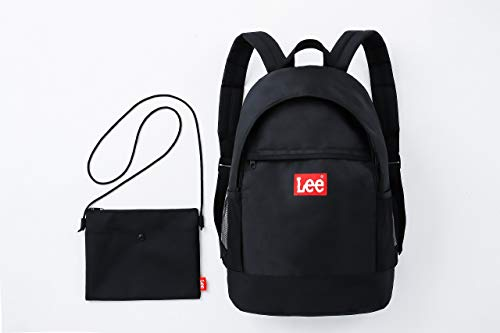Lee BACKPACK SET BOOK RED version 商品画像