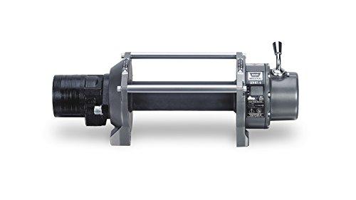 WARN 33445 Series 6 Industrial Hydraulic Winch
