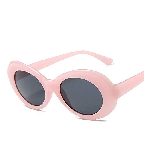 Gafas De Sol Gafas De Sol De Montura Redonda Gafas De Mujer Gafas Vintage Gafas De Sol para Mujer Al Aire Libre Gafas De Diseñador De Lujo 12