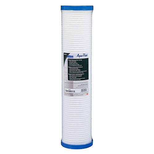 3M Aqua-Pure AP800 Series Whole House Replacement Water...