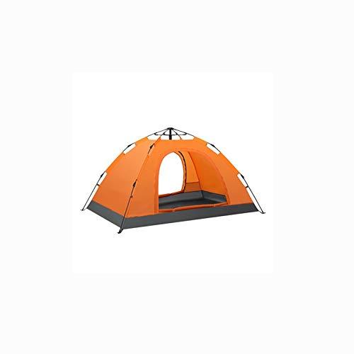 JINDEN Tienda ultraligera de fácil instalación, Carpas para acampar Carpa para mochileros Carpa para equipo para acampar Cama para acampar Carpa tipo cúpula para carpa para campamento Canopy al aire l