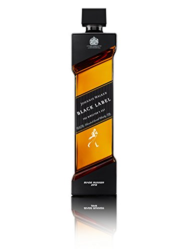 Johnnie Walker Blade Runner Director's Cut Blended Scotch Whisky (1 x 0.7 l)