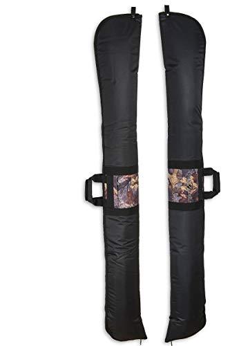 Buck Trail Bogentasche für Einteilige Recurve Bögen