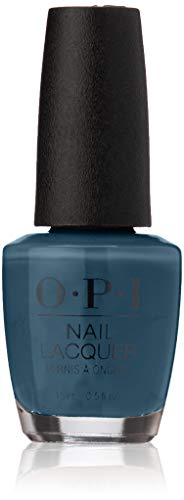 OPI Nail Lacquer, Chills Are Multiplying!