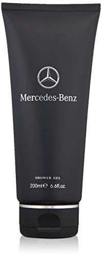 Mercedes-Benz For Men Shower Gel 200ml