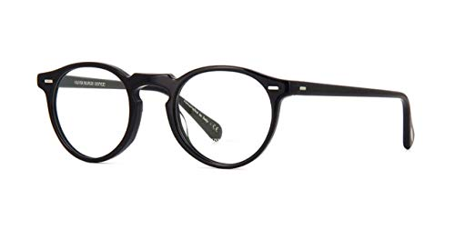 OLIVER PEOPLES GREGORYPECK 5186 1005 47 EYEGLASSES OPTICAL EYE FRAME