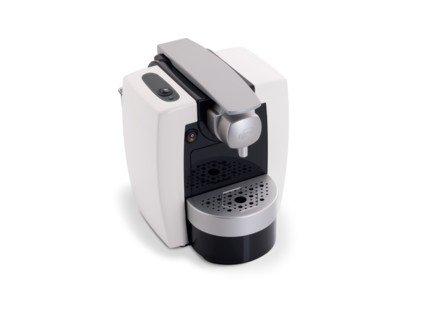 illy - MITACA i1: illy Premium-Kapselmaschine, Kaffeemaschine