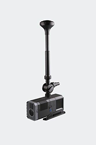 SunSun CHJ-6003 ECO Pompe de à Eau - Pompe de Fontaine avec Filtre 6000l/h 100W