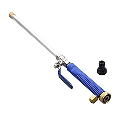 Sortim Car Washer Water Jet High Pressure Power Washer Spray Nozzle Watering Gun Home Garden Hose Pipe Wand Attachment Best Choice Cleaning by Sortim