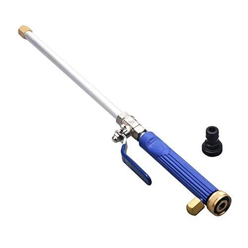Sortim biltvättare vattenstråle högtryckstvätt spray munstycke vattning pistol hem trädgård slang rörstång fäste bästa valet rengöring