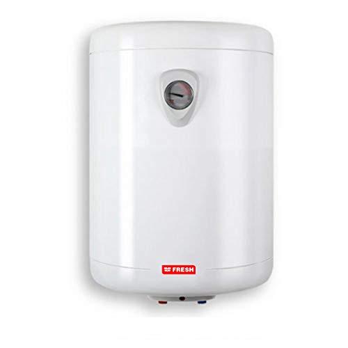 SCALDABAGNO elettrico scalda acqua boiler scaldino lt 10 30 50 80 100 litri VERTICALE-ORIZZONTALE Fresh (50 litri VERTICALE)