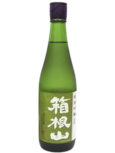 井上酒造『純米吟醸箱根山(0175)』