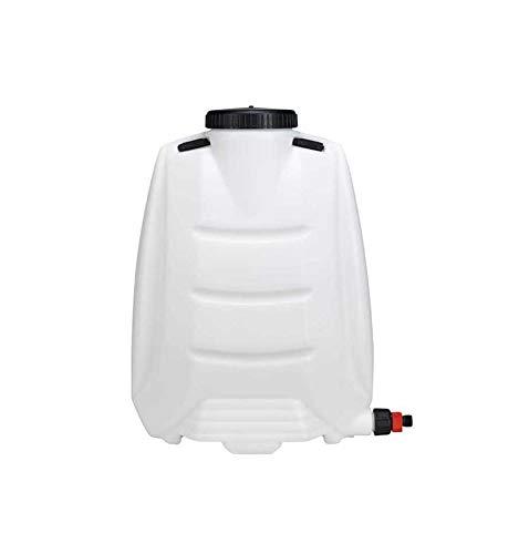 MATABI Backpack 12 LTS. HERBI 4 Sprayers