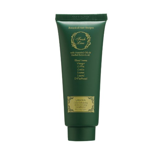 Fresh Line Urania Color Enhancing conditioner voor blond highlights 75 ml