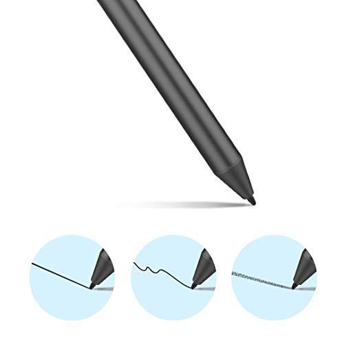 Andana USI Stylus (Stift, Pen, Schwarz) - 7