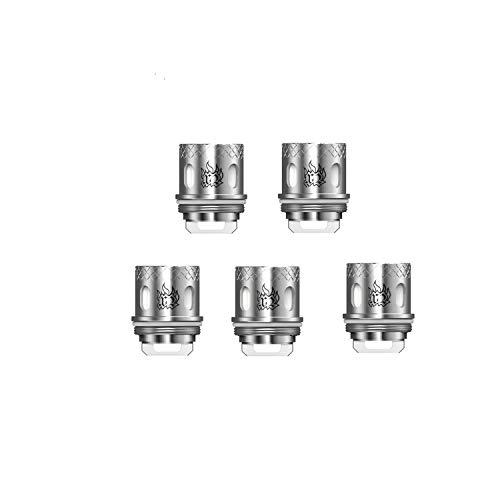 Bobina di ricambio originale Vaptio 5- Pack 0,4 Ohm (30-80W) per serbatoio Frogman tank,adatto per kit Wall Crawler/kit Capt'N/kit ironclad/kit solo f1 / kit solo f2