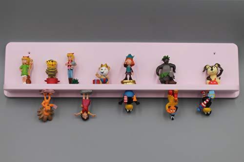 Regal für Toniebox Figuren Tonie Tonies ® - rosa