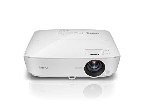 BenQ MS535A SVGA 3600 Lumens HDMI DLP Projector for Home and Office (Renewed)