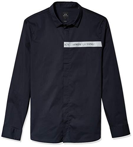 Camisa Armani marca AX Armani Exchange