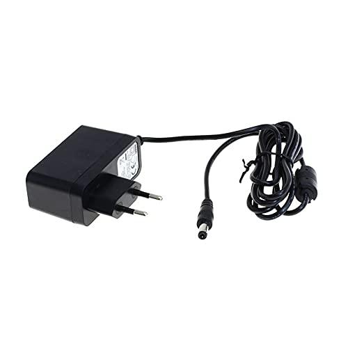 subtel Caricabatteria premium - (2A) per Bose Soundlink Mini Soundlink Mini Bluetooth Speaker (12V   5.5mm x 2.5mm) Alimentatore Caricatore Cavo di ricarica nero
