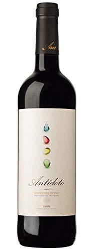 Antídoto Vino Tinto - 750 ml
