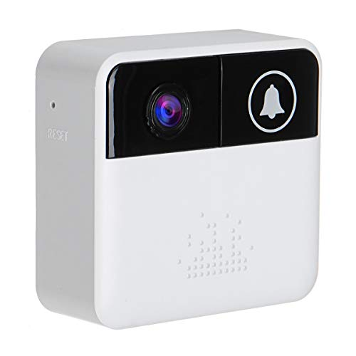 ILS - draadloze Smart Wi-Fi deurbel video visuele ring camera intercom Home Security