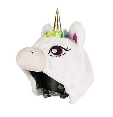 Hoxyheads Skihelmüberzug ski Helmet Cover Einhorn Unicorn