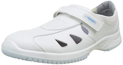 Abeba Crawler Zapatos//Blanco Gris S1