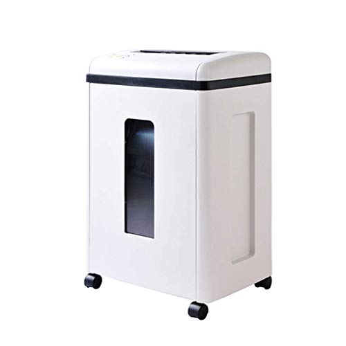 Buy GYP Shredders Office Electronic Equipment Particles Mobile Secret Documents Silence Nail Breakin...
