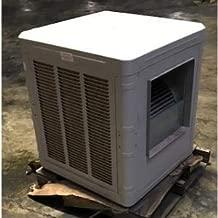 Frigiking Phoenix Manufacturing. INC. FS350A 2000-3000 CFM Residential Horizontal EVAPORATIVE Cooler/Less Motor