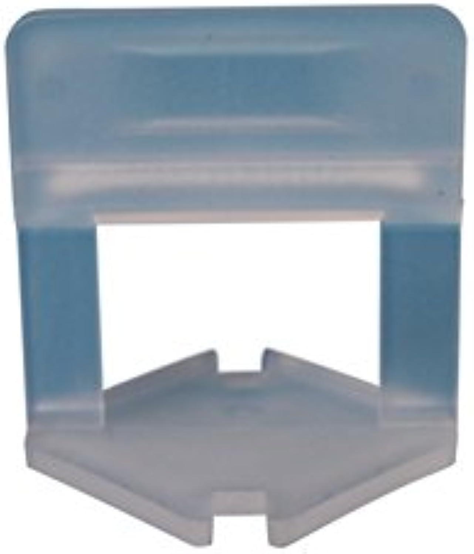 Balleo Fliesen Fliesen Fliesen Nivelliersystem Verlegehilfe 500 Laschen kompatibel B075FCLHD8 | Schöne Farbe  ac869e