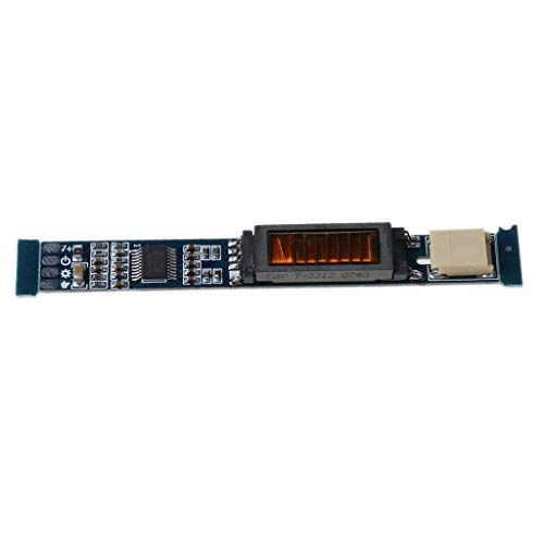 BE YOU TIFUL 1 Pieza Lámpara Retroiluminación Pantalla LCD para computadora portátil Inversor 5-28V Computadora portátil Universal