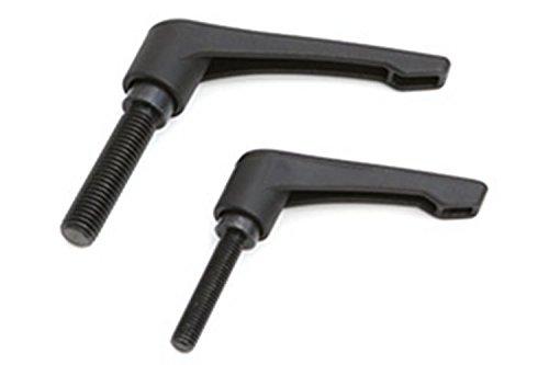 Legrand LEG34030 Borne anti-cisaillante /écrou 6 pans sans pattes 2 x 6 mm