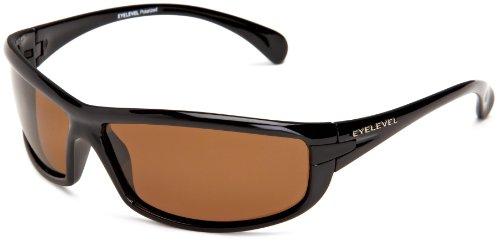 Eyelevel Freshwater 2 - Gafas de sol polarizadas para hombre, color marrón, talla única