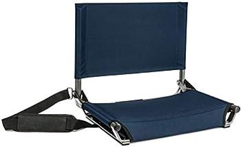 Cascade Mountain Tech Portable Folding Stadium Seats
